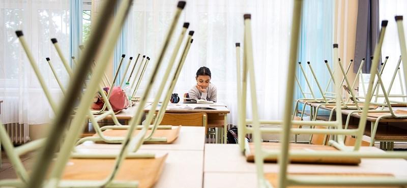 Pár nap múlva indulnak a képzések: 120 óra után lehet valaki iskolaőr