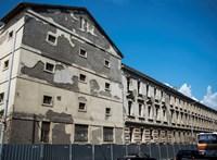 Megjött a kilövési engedély az MDF-székházra - újabb ikonikus épületet bonthatnak le Budapesten