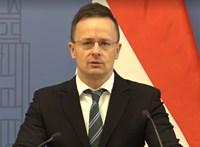 Újabb autóipari beruházást jelentett be Szijjártó