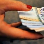 300 ezer forintnál is magasabb az átlagkereset