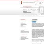 Nyitólapján kért bocsánatot a kormány a Magyar Helsinki Bizottságtól