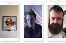 Új effekteket érkeznek az Instagramba