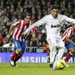 Ha Ronaldo nem vigyáz, kihagyja az El Clásicót