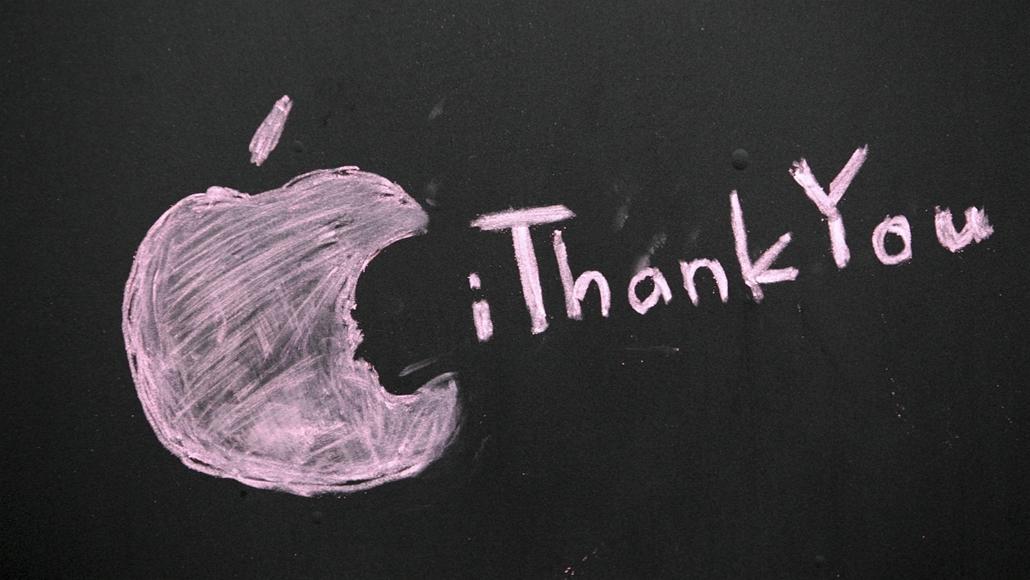 xxxxx - Steve Jobs évforduló -nagyítás