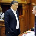 """Szelényi: Orbánék """"mesterterve"""" az államcsőd"""