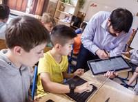 Mit nyerünk a digitális oktatással?