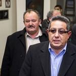 Felfüggesztett börtönre ítélték az Országos Roma Önkormányzat vezetőjét
