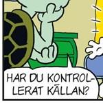 """Mesékkel is harcolnak az álhírek ellen """"a liberálisok igájában nyögő svédek"""""""