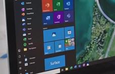 Ha Windows 10 van a gépén, most kattintson rá, ön is megkaphatta az új csomagot