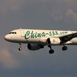 Repülőút közben is vásárolhatnak autók a kínaiak