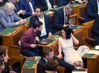 Szabó Tímea: az önkormányzati választásokon kapott pofon miatt tákolta a Fidesz a lex-Párbeszédet