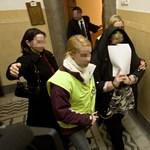 Ejtették a vádat a végkielégítéséről híres BKV-vezető, Sz.-né Sz. Eleonóra ellen
