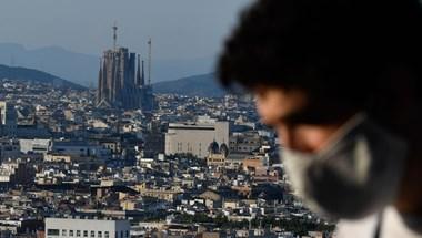 Vasárnaptól szabadon lehet utazni a tartományok között Spanyolországban