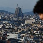 Összeomlott a turizmus Spanyolországban, amely tavaly a világ második legvonzóbb utazási célpontja volt