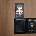 Álrendőrök: nem mindegy, hogy néz ki a rendőrigazolvány, ne dőljön be azonnal – fotó