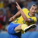 """Játékfilm készül a """"svéd álomról"""", Zlatan Ibrahimovic karriertörténetéről"""