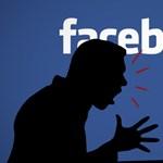 Végtelen ciklusba kerülhet a Facebookon, ha nem figyel oda, mire nyom