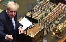 Megtagadták az amerikai vízumot Boris Johnson barátnőjétől