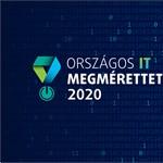 Ha szereti az informatikát, jelentkezzen: indul az ország legnagyobb IT versenye