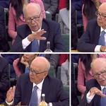 Elnézést kértek Murdochék a lehallgatások miatt