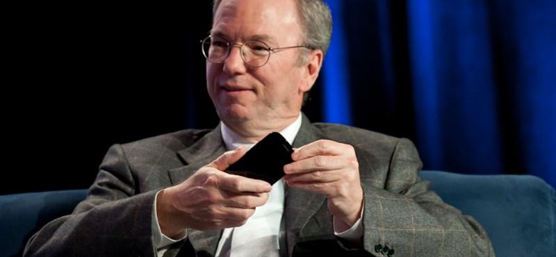 Egy korszak véget ér: ikonikus figura mond le vezető pozíciójáról a Google-nél