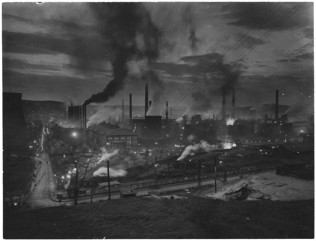 Vasváros, 1954 - Magyar sorsok és életművek - Nagyítás-fotógaléria, kiállítás
