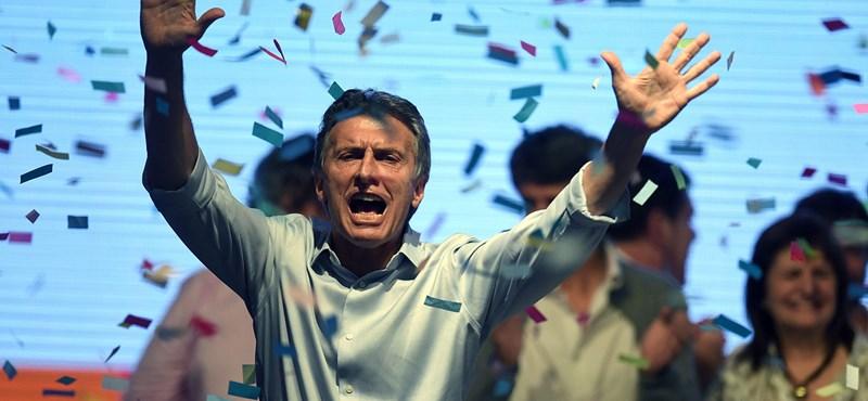Argentína ismét nagy bajba kerülhet