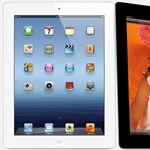Már árulják az új iPadet