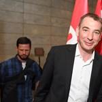 Jávor Benedek a Fülkében: Tervezem a jövőmet, még nincs ajánlatom