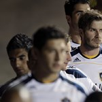Beckham marad Los Angelesben