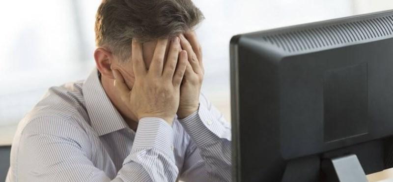 Már meg sem lepődünk: tovább haldoklik a PC-piac – de lenne itt egy de
