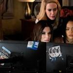 Ocean's 8: alaposan átverték Sandra Bullockot és Cate Blanchettet