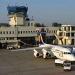 Város épül a varsói repülőtér mellett