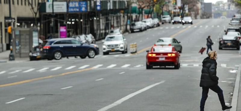 New York 16 tagállamra terjeszti ki a beutazási korlátozásokat