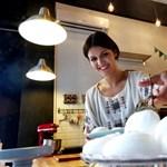 Mi van a rigójancsin túl? – trendi cukrászdák Budapesten