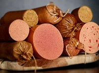 A CEU segítségével indul Európa meghódítására a húsmentes szalámi
