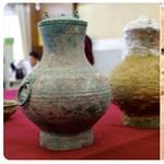 """A """"halhatatlanság elixírjét"""" találták meg egy 2000 éves kínai sírban"""