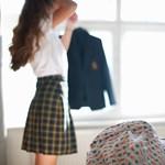 Az egyenruha sem védi meg az iskolás lányokat a zaklatástól