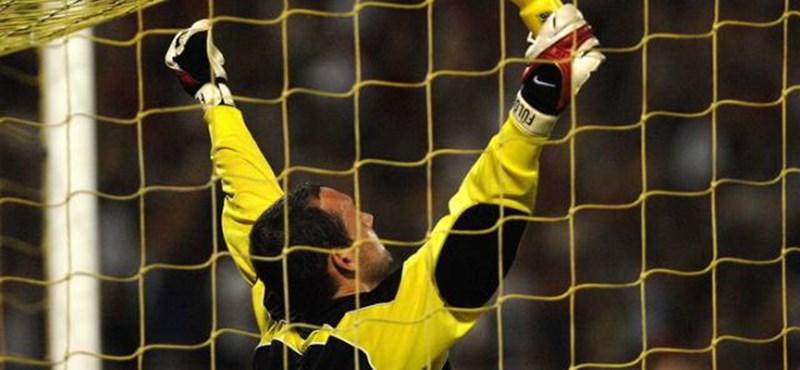 Fülöp Márton a Manchester City csapatában folytatja