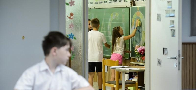 Van értelme két hétre kinyitni az iskolákat? És mi lesz nyáron a gyerekkel?