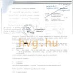 """""""Korrupt az ember, azt tudom"""" – a Portik–Laborc-találkozó jegyzőkönyvei"""
