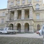 Felújítják Zirc belvárosát és az apátságot