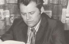 Meghalt Kovács Sándor Iván irodalomtörténész