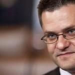 Az ENSZ-közgyűlés elnöke akar lenni a szerb külügyminiszter