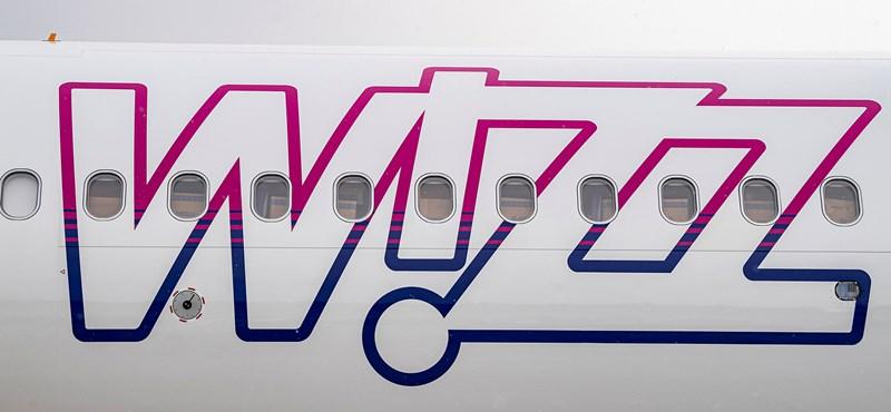 Majdnem az összes magyar járatát törli a Wizz Air májusig