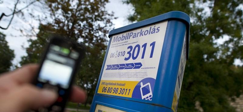 Ingyenessé teszik a parkolást két budapesti kórháznál