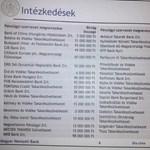Ezért nem kapott pénzt: kijátszották a bankok a gigabüntetést