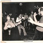 A világ 10 legjobb tánczenéje, amitől feltétlenül felrobban a buli?