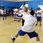 Kobe Bryant jó híreket kapott orvosaitól