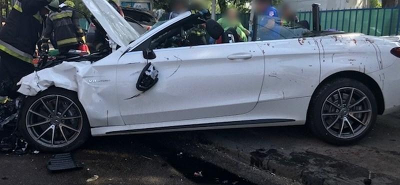 Tolatóradar: Meglepő fordulat a Dózsa György úti halálos baleset ügyében